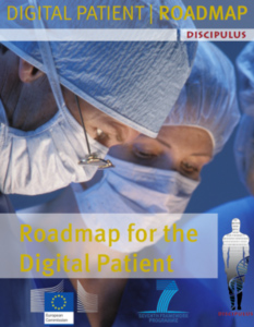 Roadmap for the digital patient, Discipulus