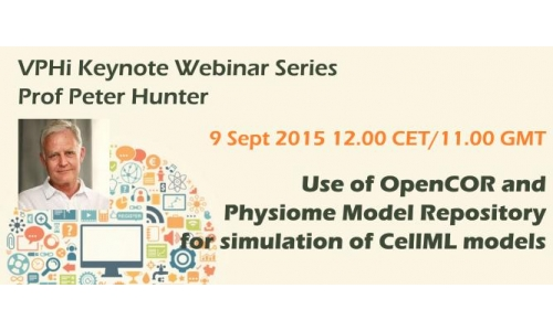 Prof Hunter - Webinar