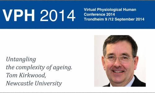 Prof KirkWood's Lecture VPH2014