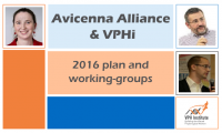 Avicenna Alliance Webinar