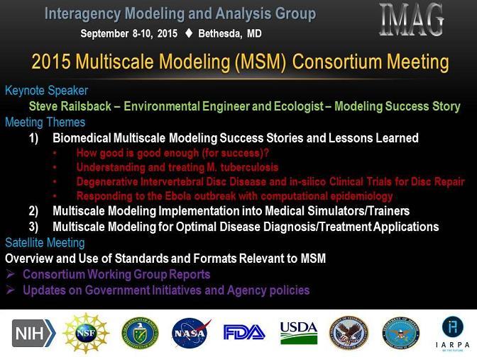 MSM2015