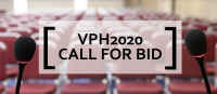 VPH2020 call for bid
