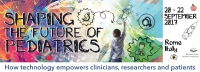 SHAPING THE FUTURE of PAEDIATRICS