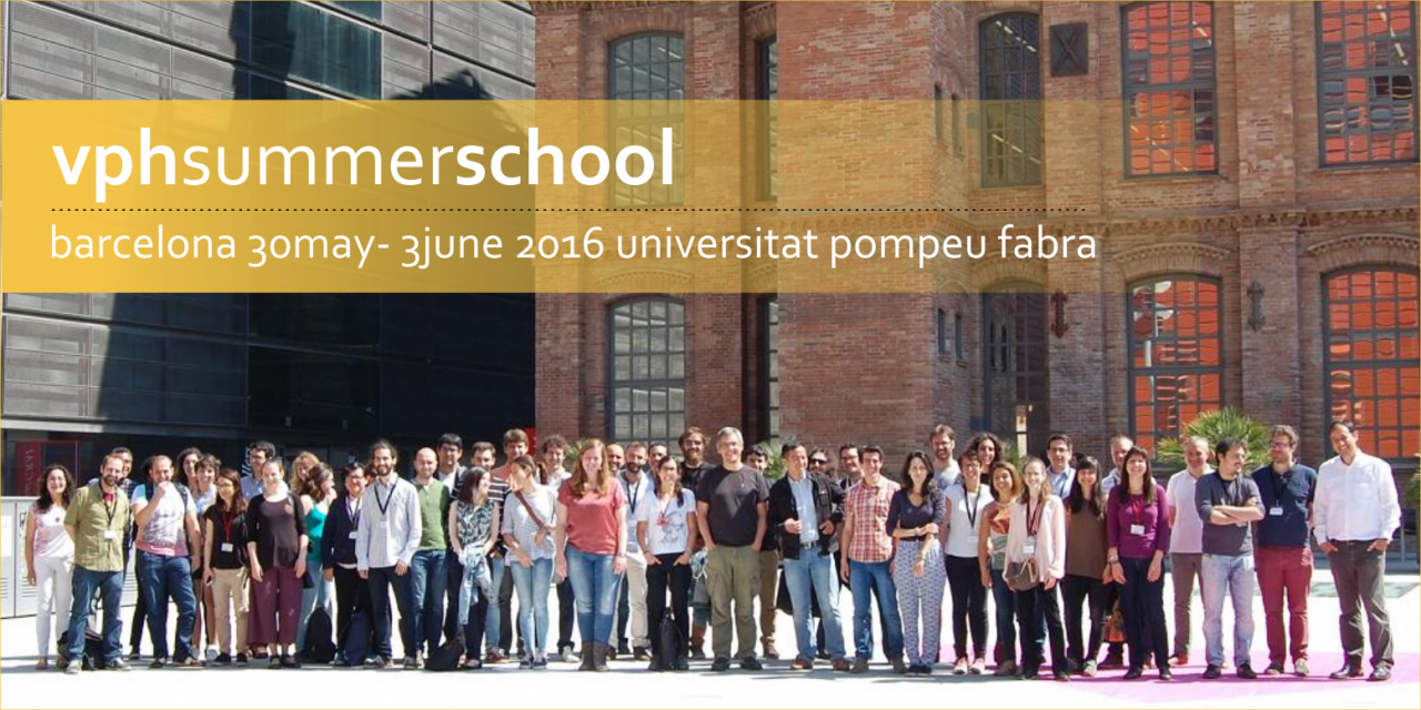 Summer School - post event