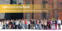 Summerschool Website