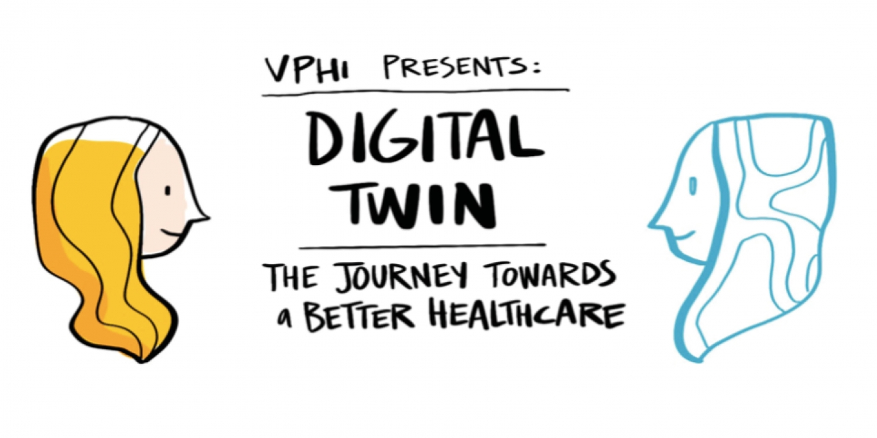 VPHI video on in silico medicine