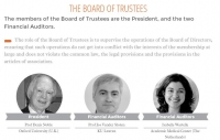 VPHi Board of Trustees