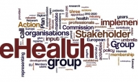 VPHi in e-health stakeholder group JPG